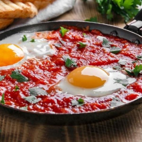 هذا ما يحدث لجسدك إذا تناولت البيض يوميا