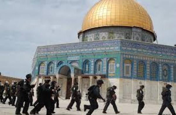 الإسلامية المسيحية: الاحتلال يُعدم مقدسياً ويستفرد بممثلي المؤسسات الرسمية بالقدس خلال أيار