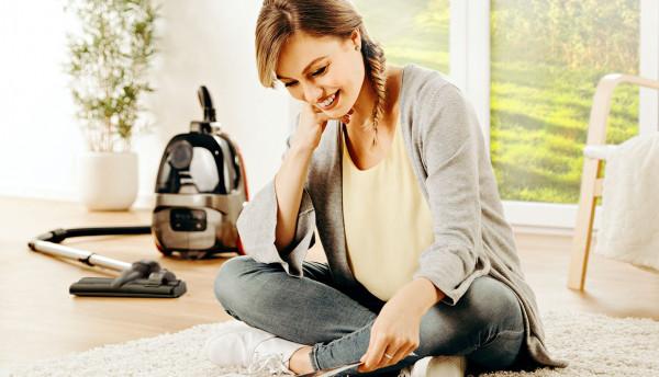 خمس أفكار تجعل منزلك مرتباً دائماً وبلا تعب