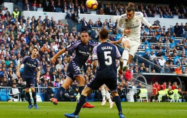 الإعلان عن جدول مباريات الدوري الإسباني وريال مدريد لن يلعب بملعبه الشهير