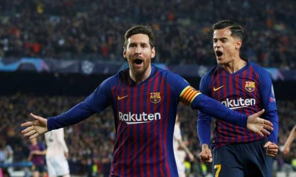 هل أنهى ميسي الجدل بشأن مستقبله مع برشلونة