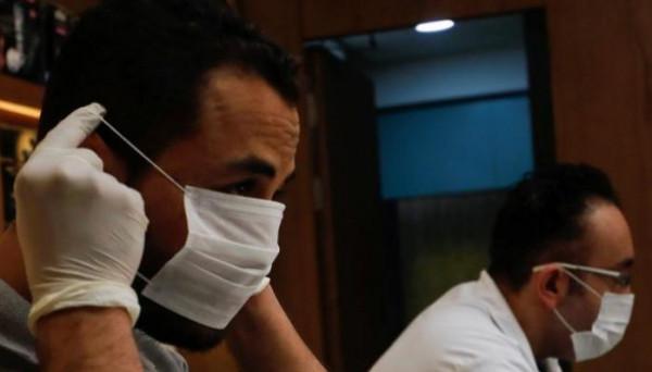 الصحة المصرية تُسجّل 46 وفاة و1399 إصابة بفيروس (كورونا)