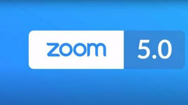 """تطبيق """"زووم"""" يحصل على تحديث إلزامي"""