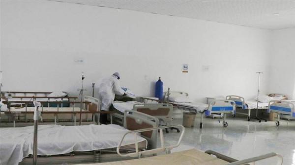 (كورونا): 104 وفيات و8,312 إصابة جديدة في 18 دولة عربية