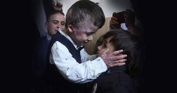 الطفل دوابشة سيُدلي بشهادته في محكمة اللد بحضور قاتل عائلته