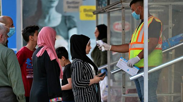 بعد انحسار الوباء.. تعرّف على أول دولة عربية تُعلن موعد فتح حدودها