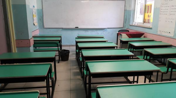 دراسة: الطواقم التعليمية والطلبة بحاجة إلى 7,000 جهاز حاسوب بالقدس