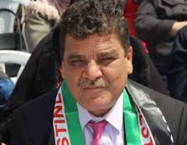بيان طبيب: الاحتلال يُحاول النيل من صمود القيادة الفلسطينية وأجهزتنا الأمنية