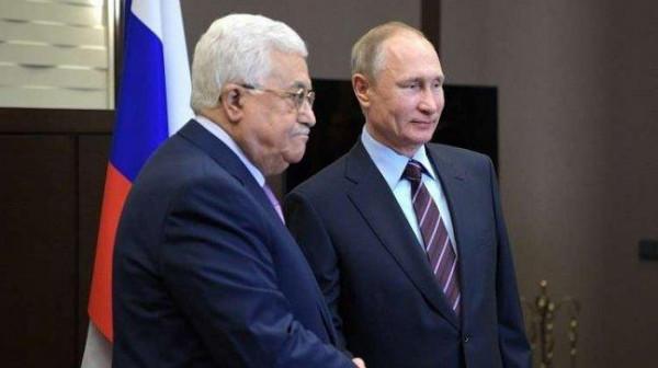 """مبعوث بوتين: سنواصل جهودنا لإحياء عملية السلام وعدم التعامل مع """"صفقة القرن"""""""