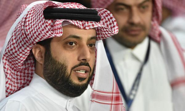 آل الشيخ يرد على الأهلي: أخيرا قبلوا استقالتي.. الكرة الآن بملعب وزير الرياضة