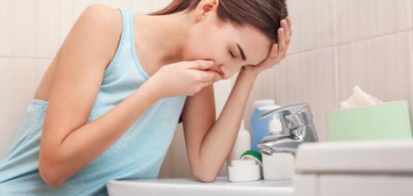 الغثيان يشير إلى الإصابة بواحدة من هذه الأمراض