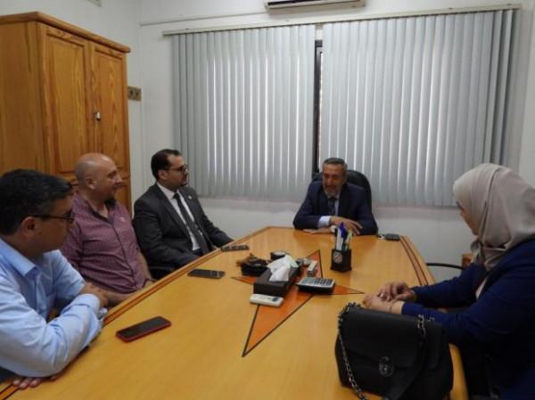 بنك القدس يُسهم في إحياء روح التآخي والتكافل في غزة