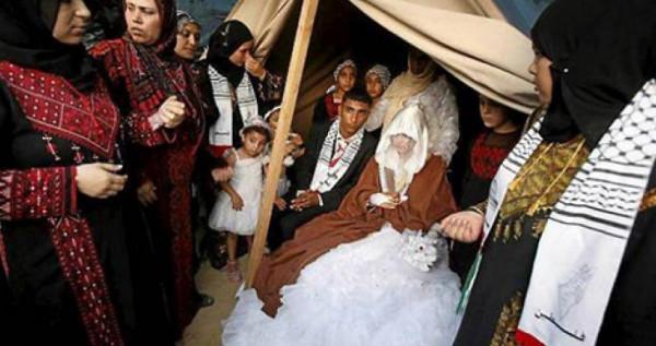 """غزة: """"الشباب والرياضة"""" تعلن فتح التسجيل لقروض الزواج"""