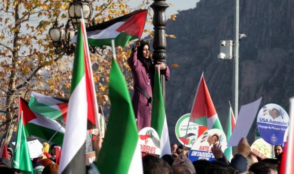 إيطاليا ترفض مخطط الضم: مبدأ الدولتين الحل الوحيد لضمان السلام