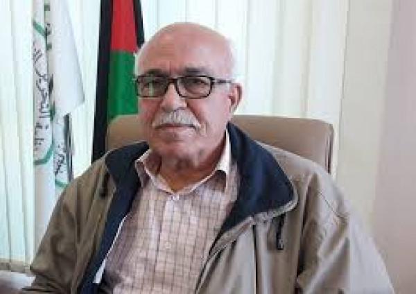 رأفت يُدين الإجراءات التهويدية التي تدفع بها حكومة الاحتلال الإسرائيلي بالقدس