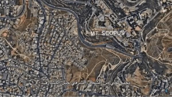 """فيديو.. عشراوي: مشروع """"وادي السيليكون"""" تصعيد خطير لفرض مشروع """"القدس الكبرى"""""""