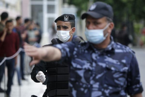 معروف: قررنا تخفيف الإجراءات المتخذة بغزة بشأن (كورونا) وفق ضوابط وتدابير تضعها وزارة الصحة