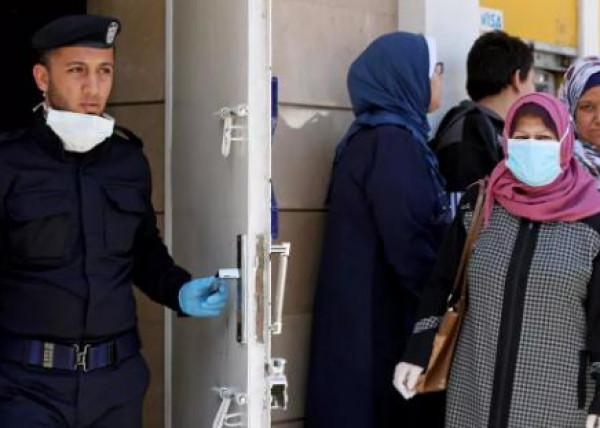 حماس تُعلّق على إجراءات التخفيف الخاصة بفيروس (كورونا)