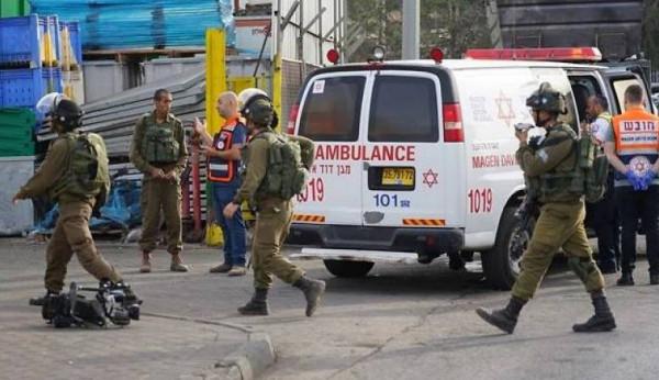 الإعلام الإسرائيلي: الجيش يعتقل فلسطينياً حاول تنفيذ عملية طعن غرب رام الله