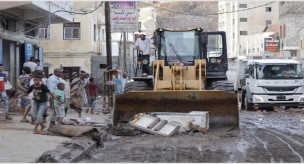 """حملة """"صحفي مراقب"""" تنتهي من عملية المسح الميداني في عدن"""