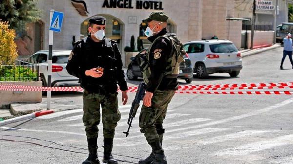 (أوتشا) ينشر تقريره العاشر بشأن حالة الطوارئ الناجمة عن تفشي (كورونا) في فلسطين