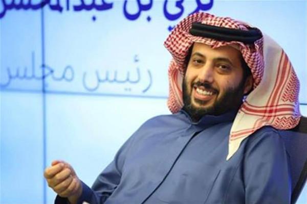 """كيف رد """"تركي آل الشيخ"""" على طلب ميدو لحسام عاشور بالانتقال للزمالك؟"""