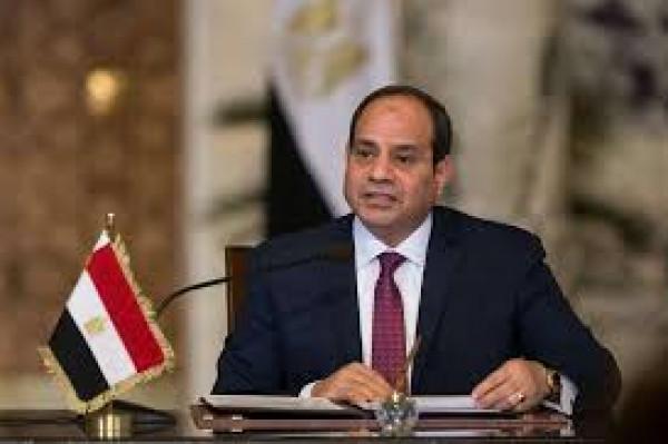الرئيس المصري يُوافق على اتفاقية قرض كويتي