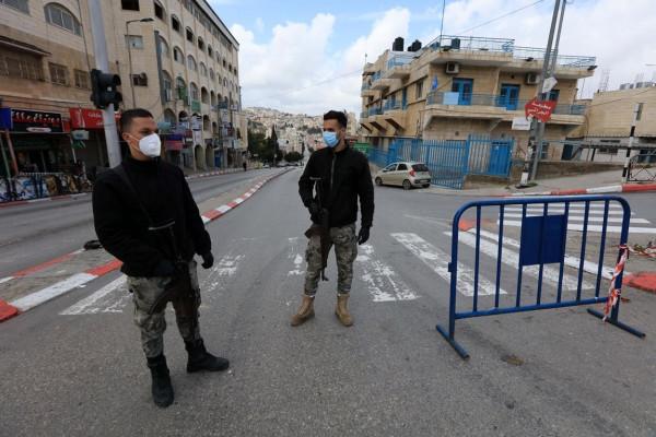الكيلة: تسجيل أربع إصابات جديدة بـ (كورونا) في جنين وقطاع غزة
