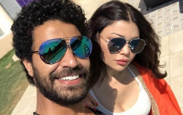 محامي محمد وزيري يفجر مفاجأة حول شكوى هيفاء وهبي
