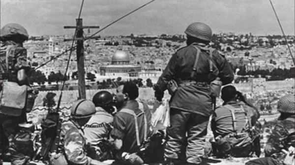 """""""العربية الفلسطينية"""": بذكرى حرب حزيران لا أمن بالمنطقة ما لم ينعم به شعبنا"""