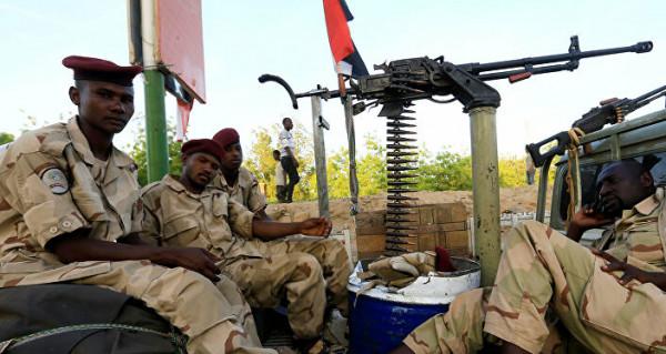 أول تعليق رسمي من إثيوبيا بعد تحذير السودان من نشوب حرب بينهما