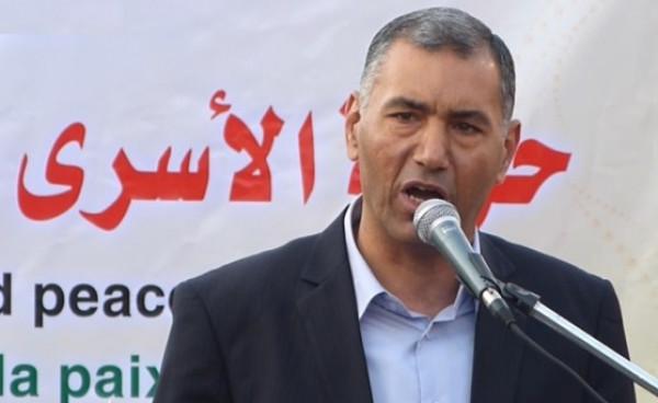 فروانة: الاعتقالات سياسة اسرائيلية ثابتة أوجعت الفلسطينيين لكنها لم تنل من ارادتهم