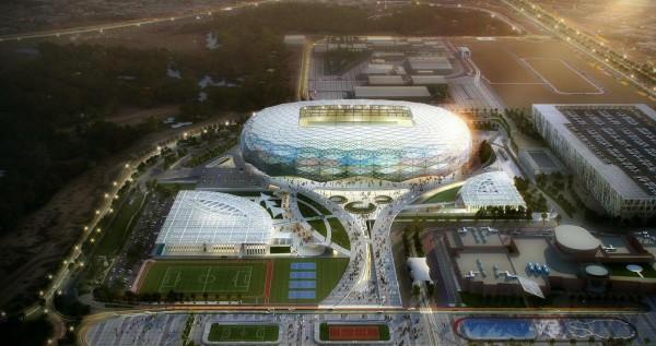 صور: قطر تعلن عن جاهزية ثالث استادات مونديال 2022