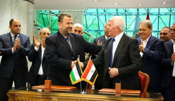 عباس زكي يكشف تفاصيل رسالة وصلت للرئيس عباس والفصائل بشأن إنهاء الانقسام