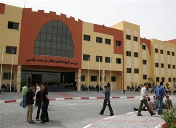"""""""الحملة الوطنية"""" تناشد وزير التعليم العالي بحل إشكاليات جامعة الأقصى بغزة"""