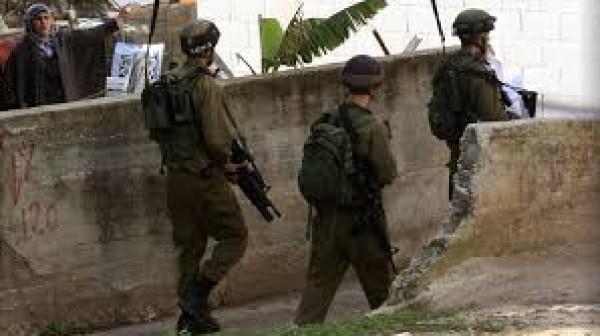 الاحتلال يعتقل أربعة شبان من البلدة القديمة بالقدس المحتلة