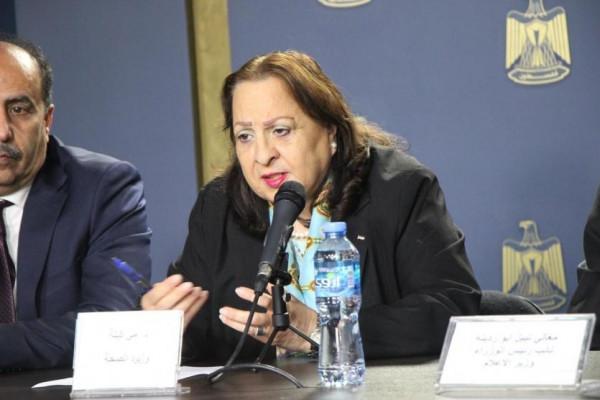 وزيرة الصحة: لا إصابات جديدة بفيروس (كورونا) وإرتفاع نسبة التعافي إلى 86.3%
