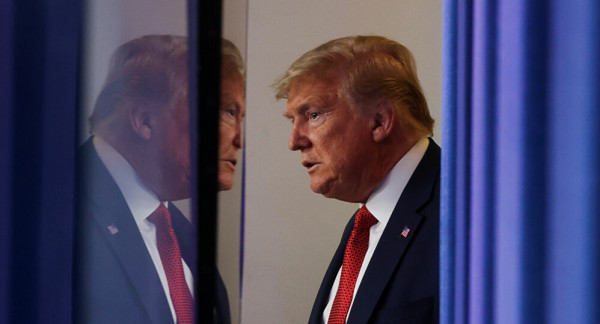 ترامب يهاجم عمدة واشنطن: ليست مؤهلة لقيادة العاصمة
