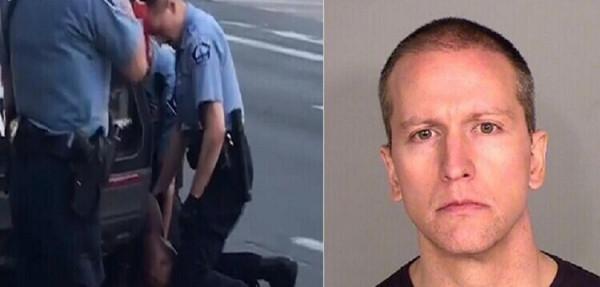 منع تدريب الشرطة في كاليفورنيا على الخنق خلال الاعتقال