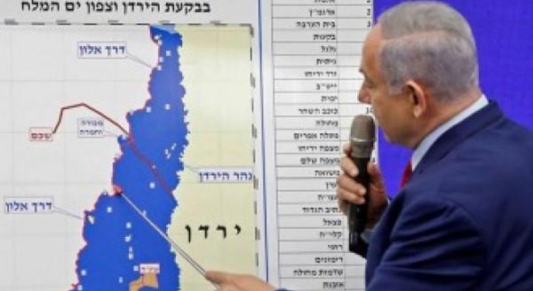 مسؤولون دوليون: خطة الضم تتعارض مع الشرعية الدولية وتدمّر آفاق إقامة دولة فلسطينية