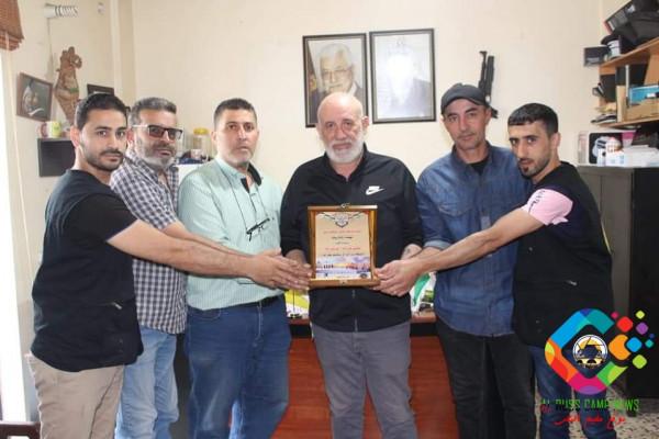 اللواء توفيق عبد الله: سنضرب بيد من حديد الخارجين عن الصف الوطني الفلسطيني