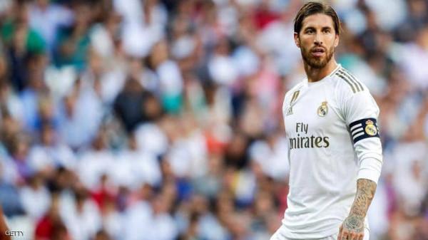 ريال مدريد يخطط لتمديد عقد راموس 9999053369