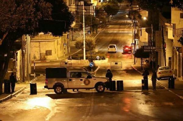 محافظ أريحا: إغلاق بعض المحلات التجارية ودور الحضانة ومنع التجمعات بمخيم عين السلطان