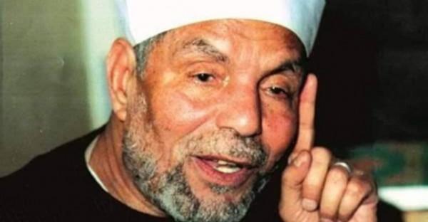 22 عاماً على رحيل إمام الدعاة الشيخ محمد متولي الشعراوي