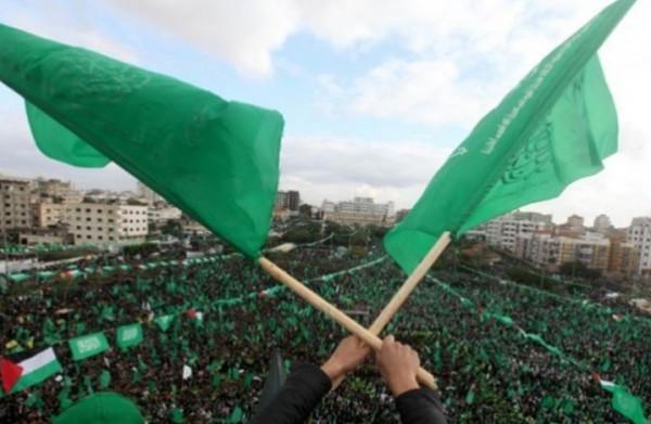 """حماس تتهم الإمارات بـ """"استجداء التطبيع"""" مع إسرائيل"""