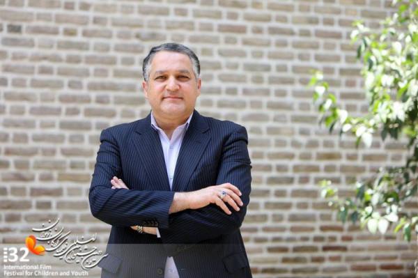 علي رضا تابش: مرتبة سينما الأطفال في سماء السينما الايرانية كخريطة كنز