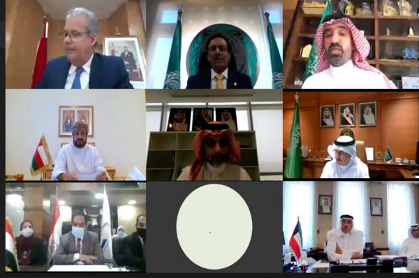 المجلس التنفيذي للمنظمة العربية للتنمية الإدارية يعقد الدورة العادية 111