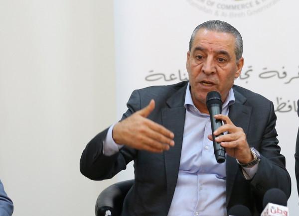 الشيخ لـ (غانتس): من يتحدث عن زيارة رام الله والتفاوض عليه أولاً إنهاء الاحتلال
