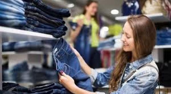 حيلة بسيطة لاختيار سروال الجينز دون قياسه