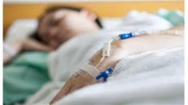 إصابة امرأة بسرطان الخصية تكشف لها مفاجأة